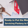 Ready to Put the Mortgage Servicing Factory to Work?