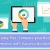 Join us for a My CU Today Plus Conference – Variance Analysis