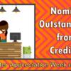 Nominate an Outstanding Teller from Your Credit Union for Teller Appreciation Week!