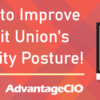 Resources to Improve your Credit Union's Cybersecurity Posture!