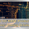 Don't Forget: New CU*BASE Production Servers Coming October 6