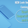 Quarterly Contests, Cooperative Campaigns and Member Reach with the New Online Banking