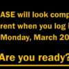 CU*BASE Will Look Completely Different, Starting on March 20
