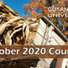 Take a Look at the CU*Answers University Courses for October!
