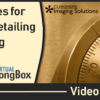 Strategies for Online Retailing Featuring Virtual StrongBox – Video Recap