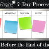 There are Only a Couple of Weeks Left to Sign Up for 7-Day Processing!