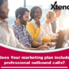Establish Stronger Connections with Members through Xtend Outbound Support!