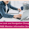 Don't Forget!  New Look & Navigation Changes Coming Soon to Payveris PASS
