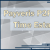 Payveris P2P Cutoff Time Established