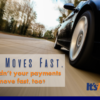 Buckle Up – Electronic Payment Processing is Here!