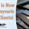 Paywatch is Now FREE to Payveris Bill Pay Clients!