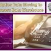 Phone Optics Data Moving to CU*Answers Data Warehouse