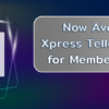 Now Available in Xpress Teller: Photo IDs for Member Accounts