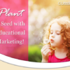 Plant a Seed with Video Customization!