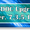 ProDOC Upgrade coming on 6/20