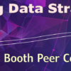Don't Miss This Week's Proving Data Strategies: Analytics Booth Peer Comparison