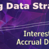 Proving Data Strategies: Interest/Dividend Accrual Dashboards