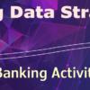 Proving Data Strategies: Online Banking Activity Analysis