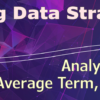 Proving Data Strategies: Analyzing Loan Payoffs, Average Term, and Yield