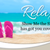 Relax with Show Me the Steps!