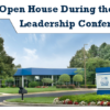 Join Sage Direct for an Open House During the 2019 Leadership Conference!
