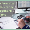 SRS Bookkeeping Services: Sharing Our Policies and Procedures