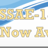 Now Available: SSAE-18 SOC 2 Report
