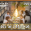 Check Out the Sales and Marketing University Courses for October!