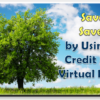Save trees, save paper – Use your credit union's virtual printer instead!