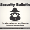 Security Bulletin: Petya