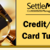 Get a Credit/Debit Card Tune-Up from SettleMINT!