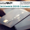 Check Out the SettleMINT EFT University Courses for December!