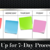 7-Day Processing is Coming Soon – Sign Up Today!