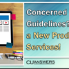 Concerned About WCAG Guidelines?  Learn About Our New Product!