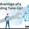 Take Advantage of a 5K Lending Tune-Up!