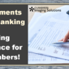 Tax Statements in Online Banking – Providing Convenience for Your Members!