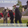 Throwback Thursday: A Credit Union is a Revolution
