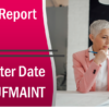 A Quick Tip for Report Writers – Use the Better Date from CUFMAINT