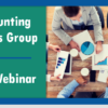 Follow Up Webinar: Accounting Top 10 Focus Group