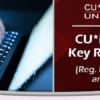 Now available as a webinar: CU*BASE and Key Regulations