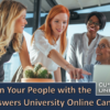 Invest in Your People with the CU*Answers University Online Campus