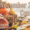 Take a Look at the CU*Answers University Courses for November!
