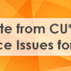 An Update from CU*Answers: Performance Issues for It's Me 247