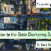 RESCHEDULED: Introduction to the State Chartering System – ft. Lucy Ito of NASCUS
