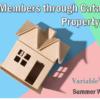 Helping Members through Catastrophic Property Damage – Variable Ventures Summer Webinar Series