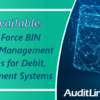 Video Now Available: Review of Brute Force BIN Attacks and Fraud Management Recommendations for Debit, Credit & ATM Payment Systems