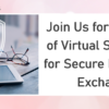 Join Us for a Review of Virtual StrongBox for Secure Document Exchange