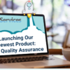 Launching Our Newest Product: Web Quality Assurance