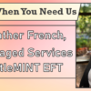 We're Here When You Need Us – Meet Heather French, VP of Managed Services with SettleMINT EFT