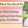 We're Here When You Need Us – Meet John Beauchamp, VP of Professional Services with Imaging Solutions
